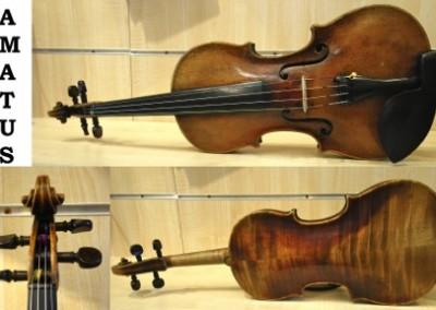 image violon