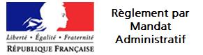 logo paiement par mandat administratif