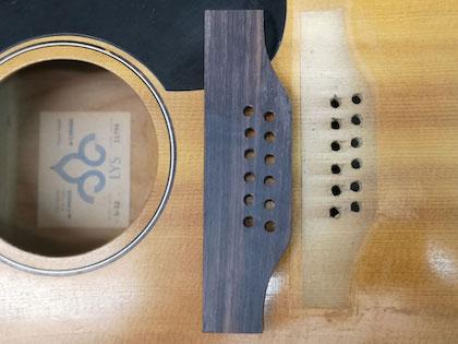 reparation-chevalet-guitare-acoustique